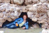Удобная пещерка