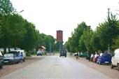 На улице города Нестеров