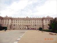 Королевский дворец.