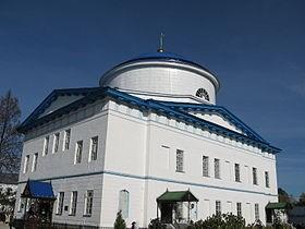 Раифский Богородицкий монастырь