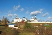 Ферапонтовский монастырь