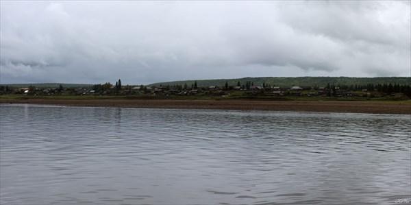 Село Саныяхтах