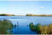 Окунёвое озеро.