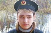 Настя Агеева