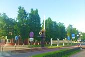 К завода им. В.А.Дегтярева
