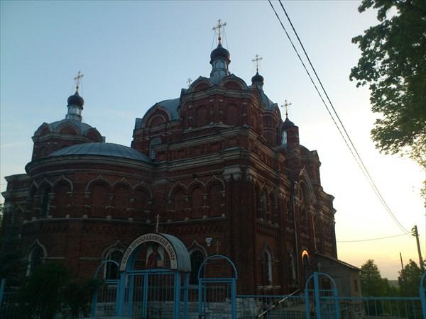 Спасс. Преображенский собор