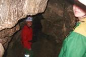 В пещере `Ноздри дракона`