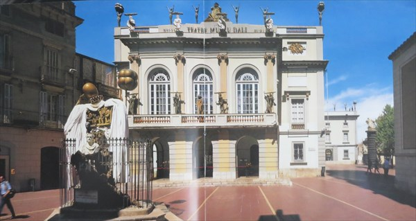 001-Театр-музей-Фасад