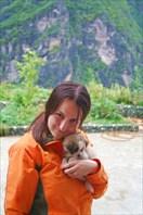 ЮЗ Китай 2006. Tiger Leaping Gorge