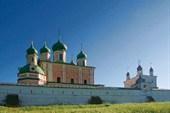 Горицкий мужской монастырь