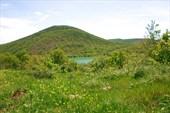 гора Папса