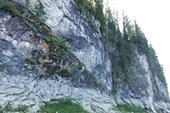Удивительные скалы.