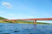 Мост у Ваи.