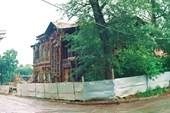 Дом Карла Фукса.