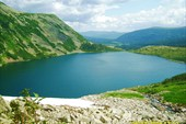Озеро Хунухузух