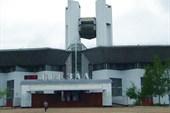 Тындинский ж/д вокзал