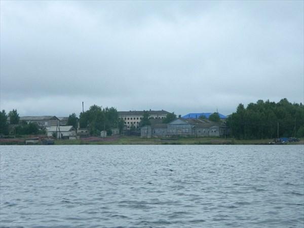 Кестеньга