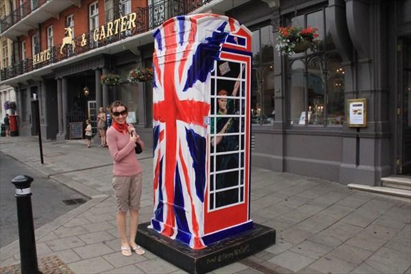 Англия-12