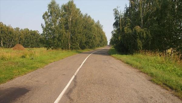 Дорога вверх