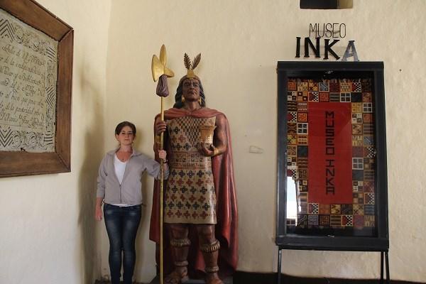 Верховный Инка