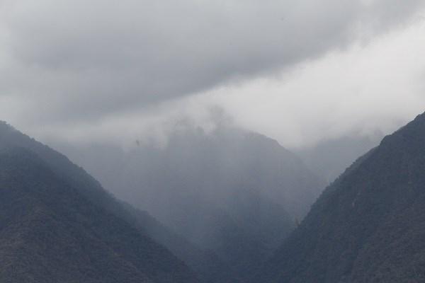 Дождевое облако