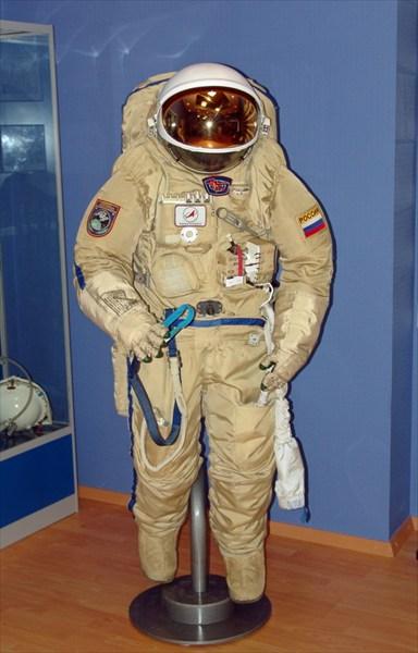 Космическая мода