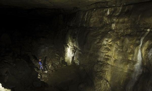 Размеры зала Титанов