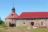 Приозерская крепость-`Карела`