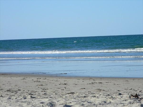 Papamoa Beach