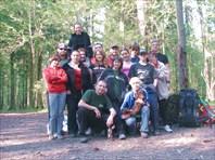 Школа по горному туризму 2008 г.
