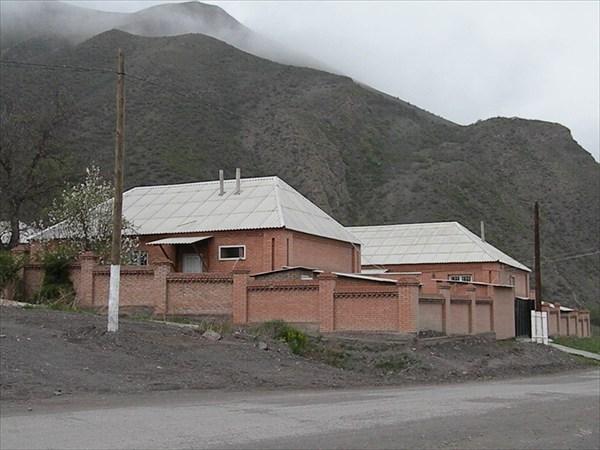 Так выглядит большинство домов в Чечне