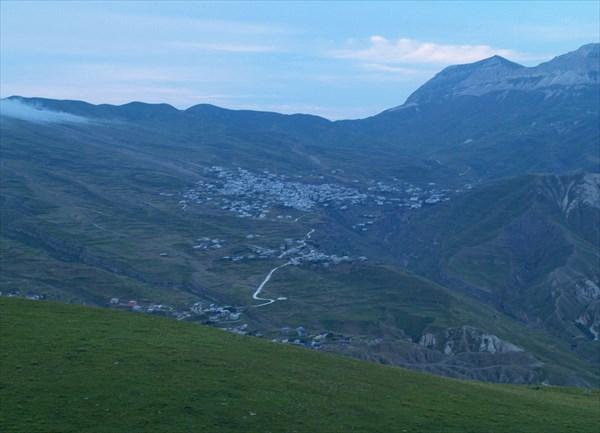 Село Анди