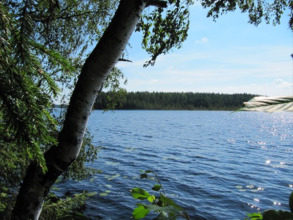 Святозеро