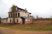 В Нестерово