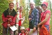 Осенний марафон или другие приключения Шурика