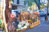 На улочках Тбилиси
