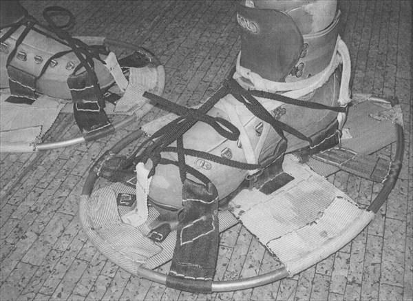 Вид 3 - Шнуровка