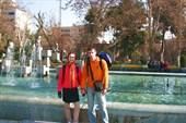 Парк студентов (Парк-е Данешчжу)