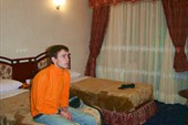 Гостиница `Дизин`
