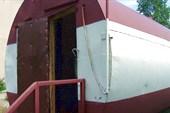 Бочка Диогена - первые дома строителей БАМ