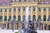 Дворцовый комплекс Шенбрунн
