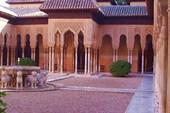 Дворец львов (Альгамбра)