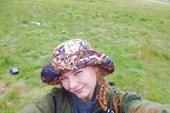 И снова селфи)))