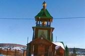 Церковь Святого Владимира