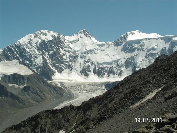 Вид со спуска пер. Студентов
