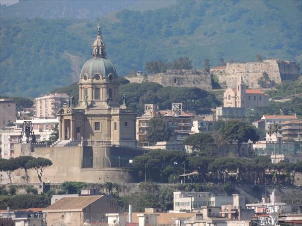 О.Сицилия