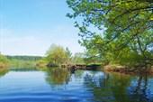 Река Рессета.