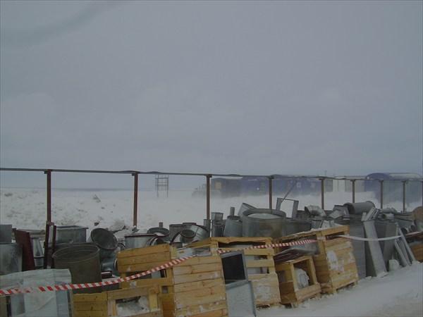 Оборудование и посылочки из Москвы для строительства.