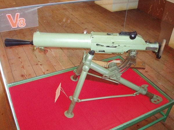 059-Пулемет