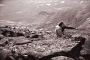 На просторах Ловозерских тундр